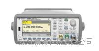 Keysight53230A 350 MHz 通用频率计数器/计时器,12 位/秒 Keysight53230A