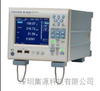 功率分析仪 WT500 WT500