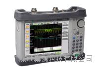 S820E 手持式电缆与天线分析仪 S820E
