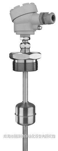 NIVOPOINT多點磁浮子液位開關 MRA-308-3