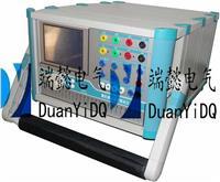 SDY804三相繼電保護測試儀