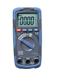 DT-919 便携式数字万用表 DT-919