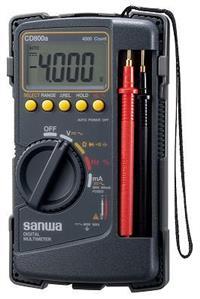 CD800a數字萬用表 CD800a