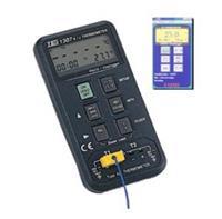 TES-1307记忆式温度表 TES-1307