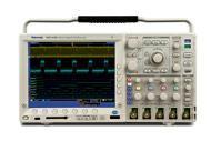 MSO4000數字示波器 MSO4000