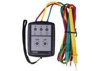 VC850三相交流電相序計 VC850