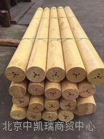 古建圆柱 订做加工批发各种规格尺寸古建材料