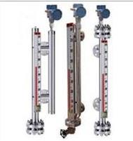 磁性翻板液位计(高温型) UHZ系列