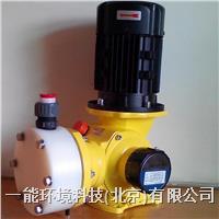 米頓羅計量泵 米頓羅計量泵GM係列