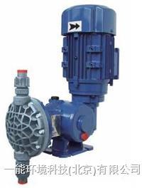 隔膜計量泵 MS1