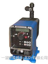 pulsafeeder計量泵 LM係列