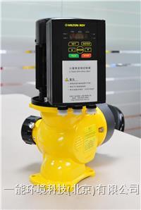 米顿罗自动控制计量泵 GM0120PQ1MNN