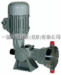 意大利道茨计量泵 D/FM系列