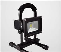 供應手提式LED應急投光燈可充電是您戶外工作露營的*佳產品