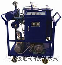 真空淨油機-DZJ DZJ-30