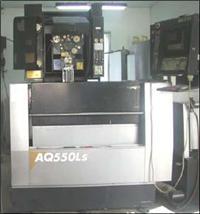 慢走絲線切割加工 日本全新沙迪克AQ550LS型機床