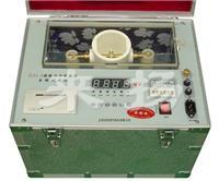 絕緣油耐壓測試儀/HCJ-9201型0-80KV HCJ-9201型/0-80KV/
