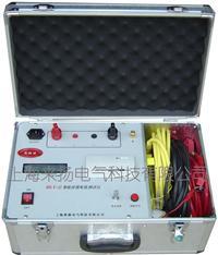 回路電阻測試儀 HLY-III/100A/200A