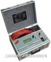 LYHD接地導通電阻測試儀 LYHD系列