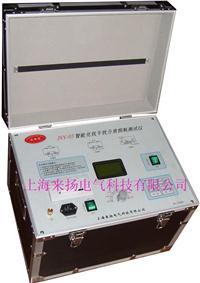 絕緣油介損測試儀 JSY-03