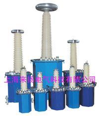 交直流油浸式試驗變壓器 YD-3000