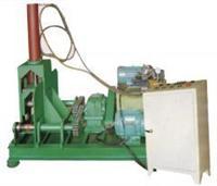 臥式液壓彎管機 LY-A3