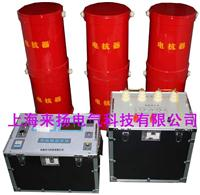 調頻式串聯諧振耐壓試驗成套裝置 YD2000