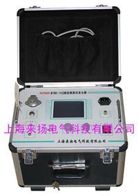 0.1HZ超低頻高壓試驗裝置 VLF3000