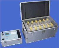 六杯型全自動絕緣油介電強度分析儀 LYZJ-VII