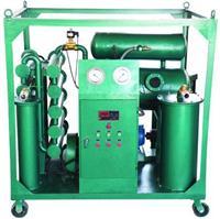 發電機專用濾油機 LYZLJ