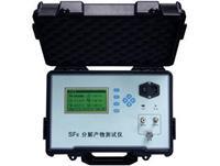 SF6氣體分解產物分析儀 LYFJ