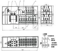 22-10-6000/200-AK片架式補償裝置 LY-TBB