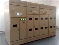 高壓櫃式無功補償及濾波成套裝置 LY-TBBF