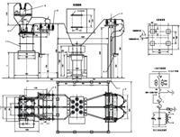 串油抗手動等容分檔並補成套裝置 10(6)kV1500-2800kvar