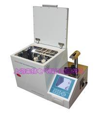 全自動水溶性酸及堿測試儀 LYBS4000