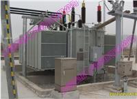 變壓器油色譜在線監測裝置 LYGCXT5000