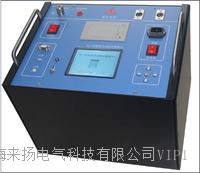 变频介质损耗绝缘测试仪 LYJS6000