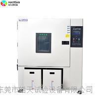 深圳高低溫交變濕熱箱LED測試