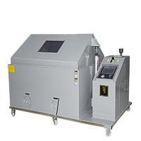 複合式鹽霧試驗箱塗料檢測專用 SH-150