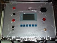 3A变压器直流电阻测试仪 GD3100A-3A