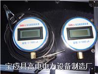 高压数字微安表 SWB-IV