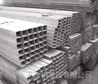 不銹鋼方管現貨不銹鋼無縫管矩形管304廠家批發