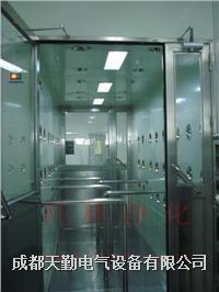 手动双开门货淋室 2000x2000x2200