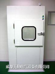標準傳遞窗 600型