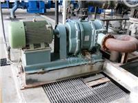 渣浆泵纤维杂质泵-纺织类企业污水处理泵