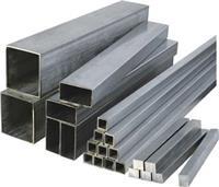 西安不鏽鋼方管 10*10-150*150mm