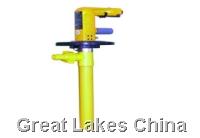 塑宝泵|手提式化学泵浦 气动防爆型手提式化学泵浦MD2型