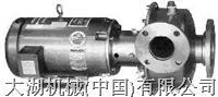 纺织印染热水循环泵 5000 DH-VOR