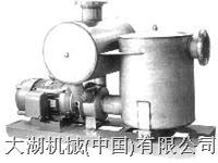 氯化物废水输送泵 5000 D-SP