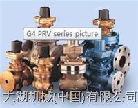 bailey减压阀 G4 PRV Series